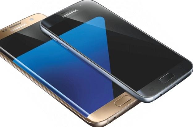 Kolejne nieoficjalne grafiki ukazujące nowe Galaxy S7 /materiały prasowe