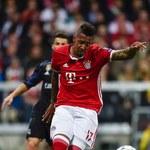 Kolejne osłabienie Bayernu - kontuzja Boatenga