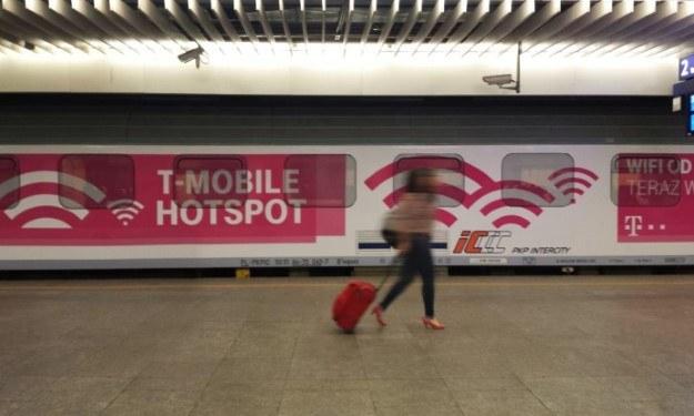 Kolejne pociągi PKP z darmową siecią Wi-Fi /materiały prasowe