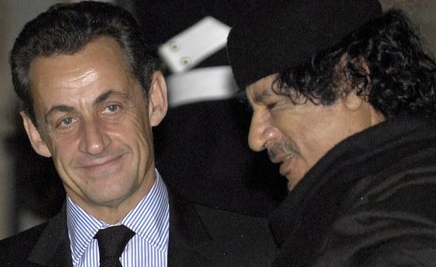 Kolejne problemy Sarkozy'ego. Były prezydent Francji miał przekupić sędziego