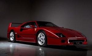 Kolejne słynne Ferrari na sprzedaż. Za 925 tys. funtów!