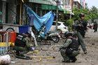 Kolejne zamachy bombowe w Tajlandii. Kilkadziesiąt rannych