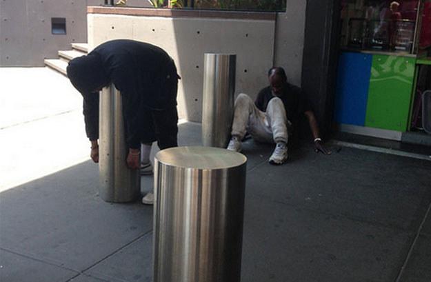 Kolejne zdjęcie z albumu nowojorskiej policji fot. Flickr /&nbsp