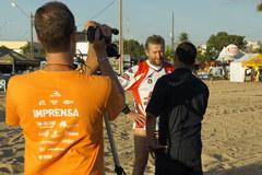 Kolejne zwycięstwo Rafała Sonika