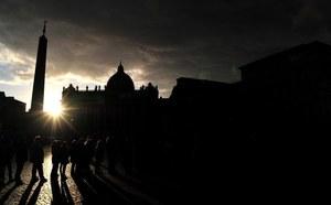 Kolejny atak na serwery Watykanu