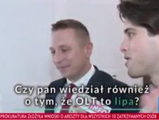 Kolejny brawurowy pościg dziennikarza TVP Info