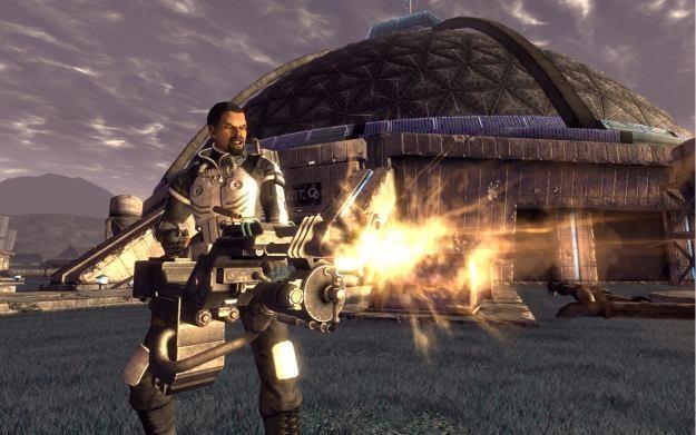 Kolejny Fallout z akcją osadzoną w Bostonie? To na razie tylko niepotwierdzone plotki /Informacja prasowa