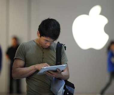 Kolejny iPad będzie miał ekran IGZO?