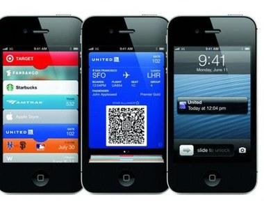Kolejny iPhone będzie miał moduł NFC?