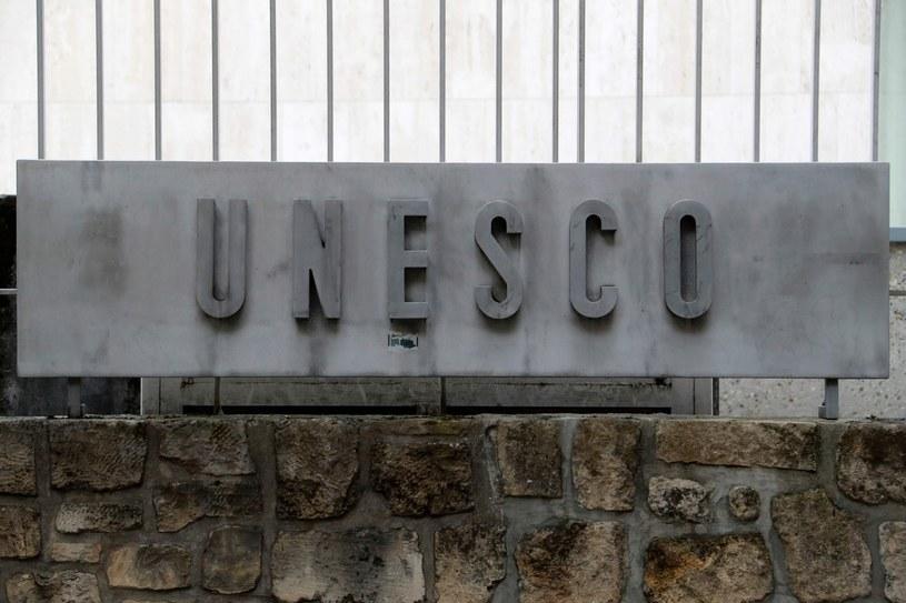 Kolejny kraj opuści UNESCO? /JACQUES DEMARTHON/AFP /East News