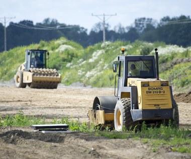 Kolejny krok ku budowie drogi S16 na Mazurach