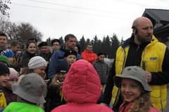 Kolejny przystanek na trasie do Sulejówka: Michałowice