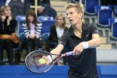 Kolejny punkt biało-czerwonych w Davis Cup
