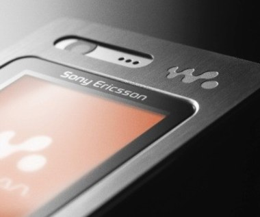 Kolejny wymiar muzyki - Sony Ericsson W880i