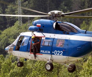 Kolejny wypadek w Tatrach, jeden poszkodowany