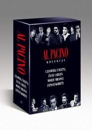 Kolekcja Ala Pacino