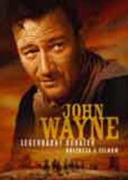 Kolekcja Johna Wayne'a. Pakiet 5 płyt DVD