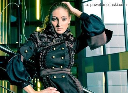 Kolekcja Yuliyi Babich zima 2009/10 /materiały prasowe
