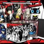 Kolekcjonerska edycja Persona 5 dostępna w polskiej dystrybucji