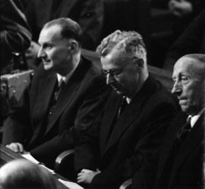 """Koło Posłów """"Znak"""": Ciało obco-własne w komunistycznym parlamencie"""