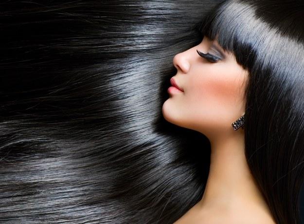 Kolor włosów powinien pasować do typu urody /123/RF PICSEL