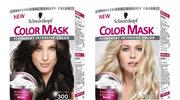 Koloryzująca maska do włosów