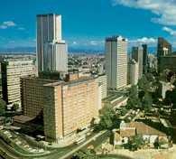 Kolumbia, Bogota /Encyklopedia Internautica