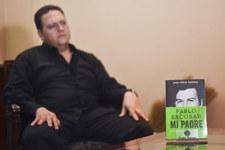 Kolumbia: Syn Escobara o narkotykach i pojednaniu