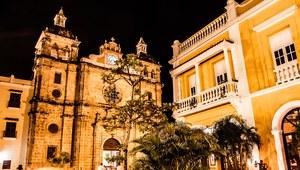 Kolumbia  - zechcesz tu zostać na dłużej