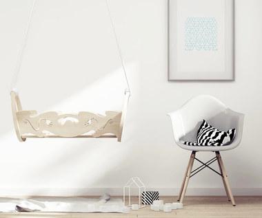 Kołyska i łóżeczko GreenBoy