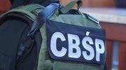 """Komendant CBŚP: Zatrzymaliśmy Marka M. pseud. """"Oczko"""""""