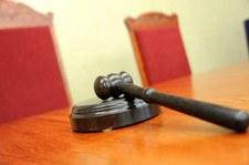 Komendant winny zabójstwa biznesmena. Dostał dożywocie