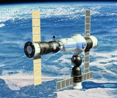Komercyjna Stacja Kosmiczna już za 6 lat?