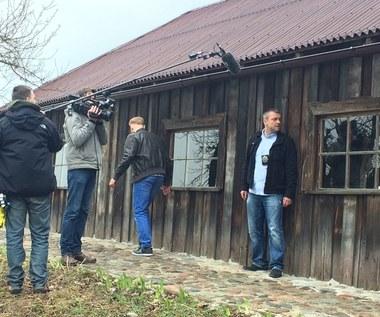 """Komisariat"": Nowy paradokumentalny serial TVP1"