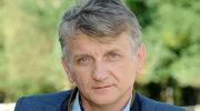 """""""Komisarz Alex"""": Dariusz Kowalski: - Najbardziej niesamowite scenariusze pisze... Bóg!"""