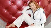 """""""Komisarz Alex"""": Katarzynie Skrzyneckiej uroda czasem ułatwia życie..."""