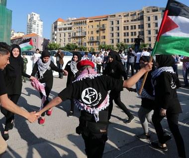 Komisarz ONZ apeluje o zakończenie izraelskiej okupacji Palestyny