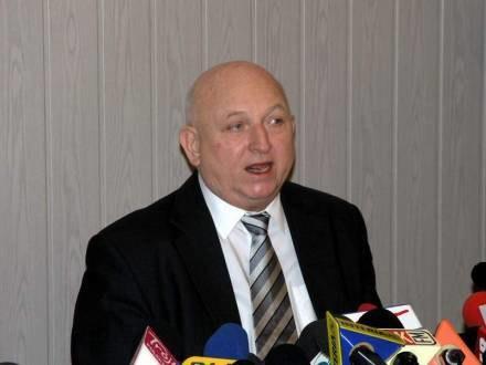 Komisja bankowa chce ukarać Józefa Oleksego /INTERIA.PL