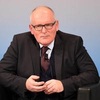 Komisja Europejska zajmie się dziś sprawą praworządności w Polsce