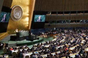 Komitet Praw Człowieka ONZ krytykuje Polskę i wydaje zalecenia dla rządu
