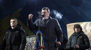 """""""Kommiersant"""": Janukowycz rozpoczął rozmowy o kapitulacji"""