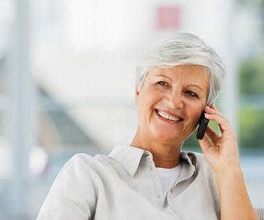 Komórka dla seniora - na co warto zwrócić uwagę