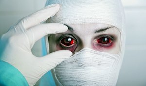 Komórki z oczu zmarłych przywrócą wzrok niewidomym