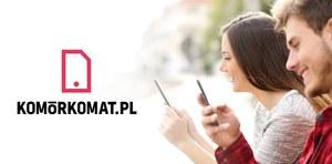 Komórkomat.pl - porównywarka ofert operatorów