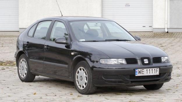 U ywany seat leon i 1999 2006 testy i opinie o samochodach nowych i - Gomas puertas seat leon 1 ...