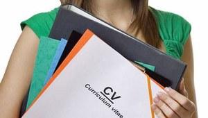 Kompetencyjne CV