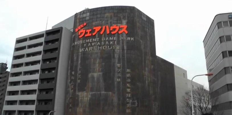 Kompleks rozrywkowy stylizowany na Kowloon City - materiał pochodzi z serwisu YouTube.com /materiały prasowe
