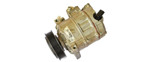 kompresor klimatyzacjii /Motor