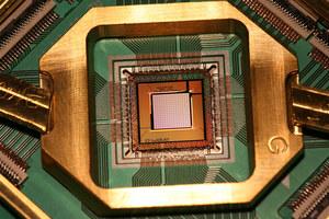 Komputer kwantowy bliżej dzięki Polakom