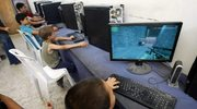 Komputer lub konsola dla dziecka